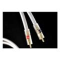 Аудио- и видео кабелиAtlas Equator MK IIl (RCA-RCA) 1m