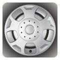 Колпаки для колесSKS 404 R16