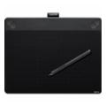 Графические планшетыWacom Intuos 3D Black PT M (CTH-690TK-N)
