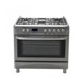 Кухонные плиты и варочные поверхностиRavanson KWGE-K90