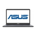 НоутбукиAsus VivoBook 17 X705UA (X705UA-GC040) Dark Grey