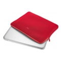 Сумки для ноутбуковTrust 17.3 Primo Red (21247)