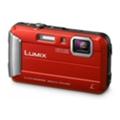 Цифровые фотоаппаратыPanasonic Lumix DMC-FT25