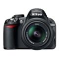 Цифровые фотоаппаратыNikon D3100 18–55 VR+55–300 VR Kit