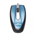 Клавиатуры, мыши, комплекты Manhattan MO1 Optical Mini Mouse (177955) Blue USB
