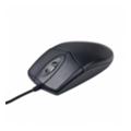 Клавиатуры, мыши, комплектыGembird MUSOPTI7 Black PS/2