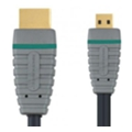 Кабели HDMI, DVI, VGA Bandridge BVL1702