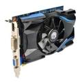 ВидеокартыKFA2 GeForce GT640 1 GB (64TGF8HX6FVZ)