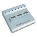 USB-хабы и концентраторыViewcon VE243