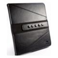 Чехлы и защитные пленки для планшетовTuff-luv Tri-Axis для iPad 2/3 Black (E4_25)