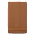 Чехлы и защитные пленки для планшетовRock Texture Galaxy Tab 3 8.0 T310 coffee
