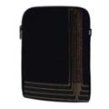Чехлы и защитные пленки для планшетовSOX SLEEVE PATTERN Galaxy TAB 10 black (SLE PT 01 GX10)