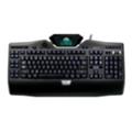 Клавиатуры, мыши, комплектыLogitech G19s Keyboard for Gaming Black USB