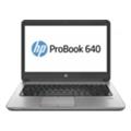 НоутбукиHP ProBook 640 G1 (F1Q66EA)