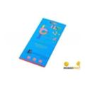 Защитные пленки для мобильных телефоновJust Diamond Glass Protector 0.3mm for iPhone 6 (JST-DMDGP-IP6)