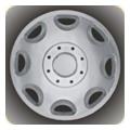 Колпаки для колесSKS 300 R15