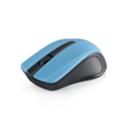 Клавиатуры, мыши, комплектыModecom MC-WM9 Black-Blue USB