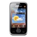 Мобильные телефоныSamsung Champ Deluxe C3312