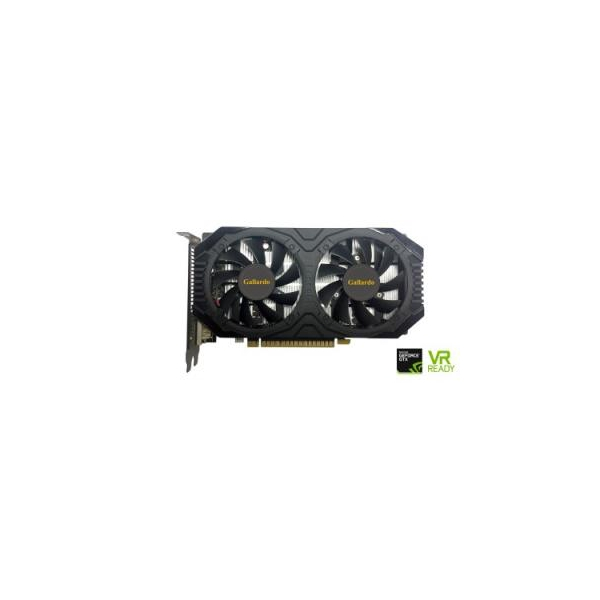 Manli GeForce GTX 1050 Gallardo (M-NGTX1050G/5R8HDP)
