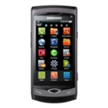 Мобильные телефоныSamsung GT-S8500 Wave