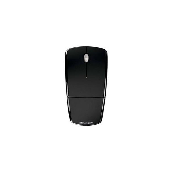 Microsoft Arc mouse Black USB