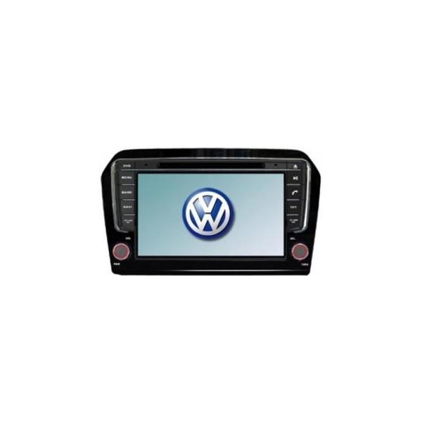 UGO Digital Volkswagen Jetta 2013 (AD-6821)