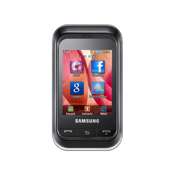 Samsung GT-C3300K Champ