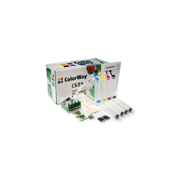 ColorWay SX130CC-4.1B