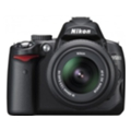 Цифровые фотоаппаратыNikon D5000 body