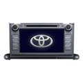 Автомагнитолы и DVDRoad Rover C8020TS (Toyota Sienna)