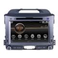 Автомагнитолы и DVDUGO Digital Kia Sportage (AD-6045)