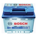 Bosch 6CT-60 S4 Silver (S40 050)