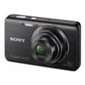 Цифровые фотоаппаратыSony DSC-W650