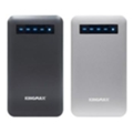 Портативные зарядные устройстваKingmax PowerBank (KMKEBG-M03) 8000 mAh
