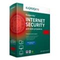 Программное обеспечениеKaspersky Internet Security 2014 3 ПК Box на 1 год