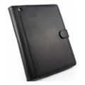 Чехлы и защитные пленки для планшетовTuff-luv Scribe folio Stasis для iPad 2/3 Black (G6_31)