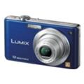 Цифровые фотоаппаратыPanasonic Lumix DMC-FS15