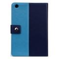 Чехлы и защитные пленки для планшетовTuff-luv Manhattan для iPad mini Navy/Berry Pink (I7_22)