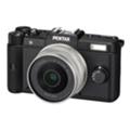 Цифровые фотоаппаратыPentax Q body