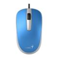 Клавиатуры, мыши, комплектыGenius DX-120 Ocean Blue USB