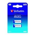 Verbatim A23 bat Alkaline 2шт (49939)