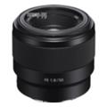 Sony SEL50F18F 50mm f/1.8 FE
