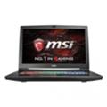 MSI GT73VR 6RF Titan Pro (GT73VR6RF-037PL)