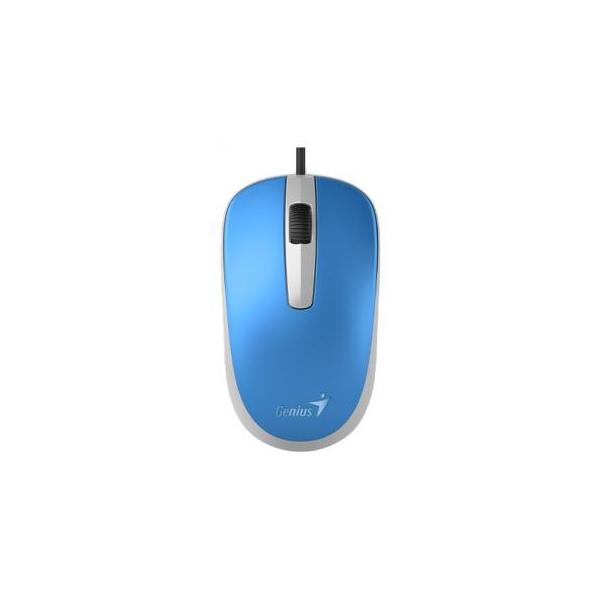 Genius DX-120 Ocean Blue USB