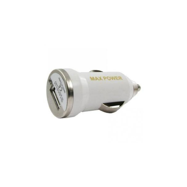 MaxPower Mini 1A White (33840)