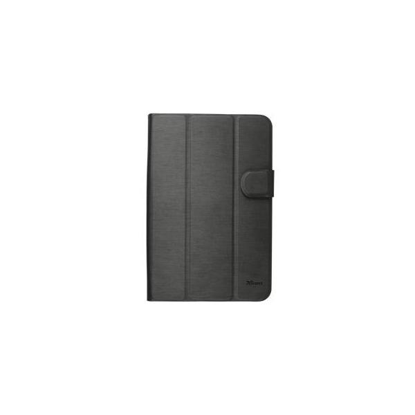 """Trust 7-8"""" URBAN Universal Aexxo Folio Case Black (21067)"""