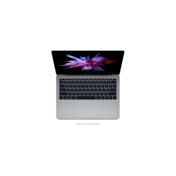 "Apple MacBook Pro 13"" Space Gray 2017 (Z0UH0003J)"