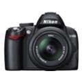 Цифровые фотоаппаратыNikon D3000 18-55VR Kit