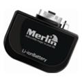 Портативные зарядные устройстваMerlin Micro iPhone Charger 600mAh