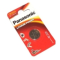 Panasonic CR-2025 bat(3B) Lithium 1шт (CR-2025EL/1B)